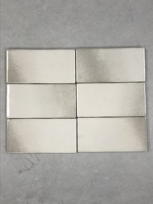 grayRetro Silver by florida tile