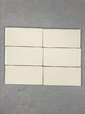 yellowRetro  Linen by florida tile