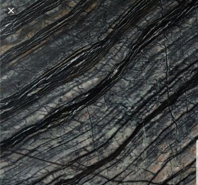 black, brown, gray marble Antique Wood Grain