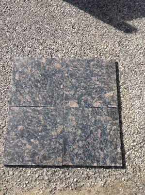 blue, gray, tan granite Granite Sapphire Blue