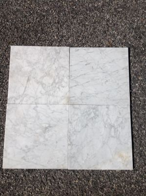 gray, white marble Marble Bianco Carrara