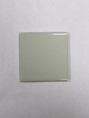 "green ceramic 4"" x 4"" Glossy Light Green"