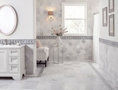 white marble Classic Bianco Polished Marble