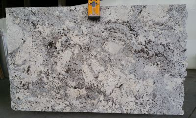 black, blue, gray, white granite Alaskan White Granite