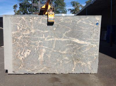 gray, tan, white granite Granite Nero Tiger