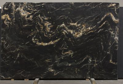 black, brown, gold, tan, white quartzite Belvedere
