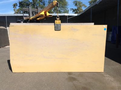 tan, yellow stone Gialla ( Slab )