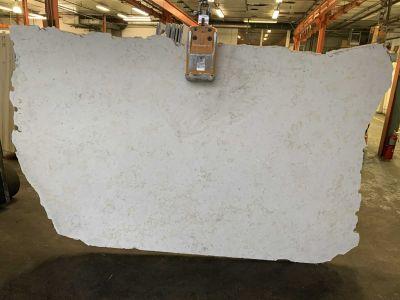 tan limestone Jerusalem Bone 2cm