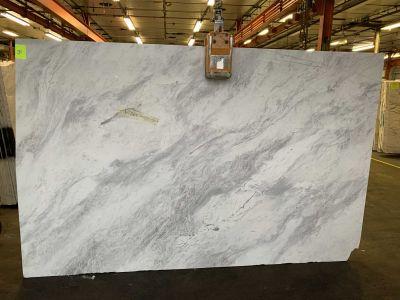 white marble Volakas 3cm
