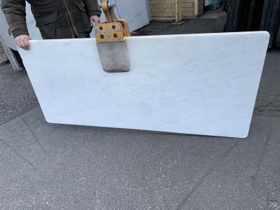 white marble Olympian White Danby 3cm