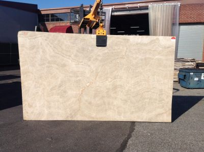 brown, gray, tan stone Taj Mahal ( Slab )