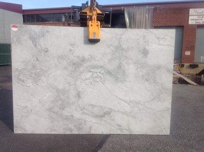 gray, white stone white Fantasy ( Slab)