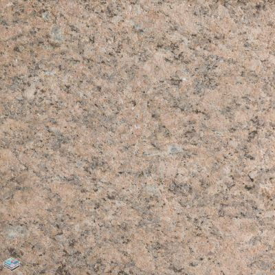 orange granite Giallo Veneziano by tile and marble liquidators
