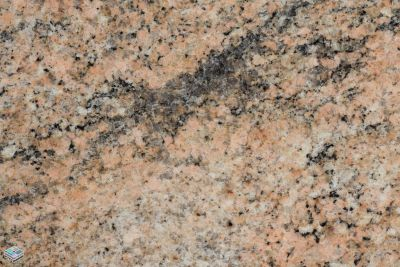 brown granite Juparana Peach by tile and marble liquidators