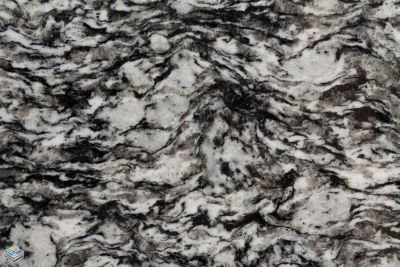 black granite Fantastico (Sea Wave) by tile and marble liquidators