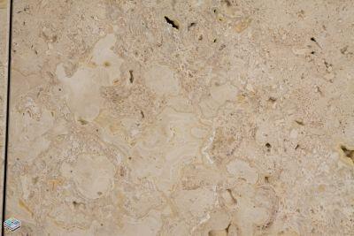 tan travertine CCT Euro Durango by tile and marble liquidators