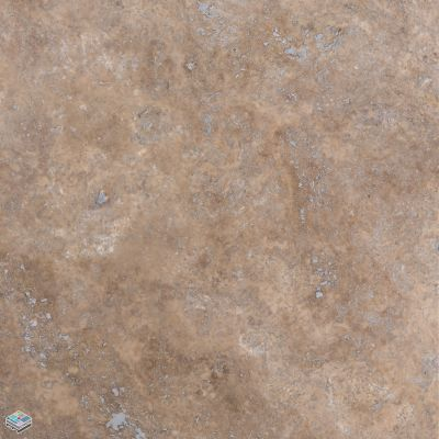 gray, tan travertine CCT Euro Silver by tile and marble liquidators