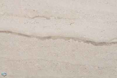 tan marble Daino Reale by tile and marble liquidators