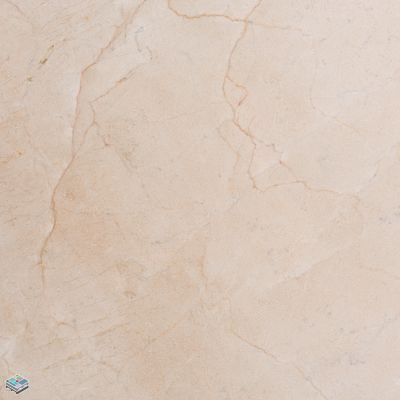 tan marble Crema Marfil by tile and marble liquidators