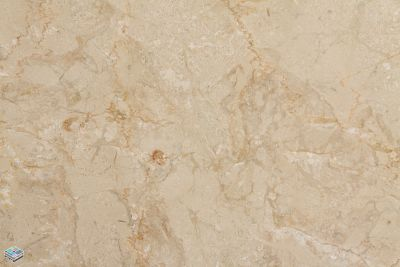 tan marble Medium Maple Cream by tile and marble liquidators