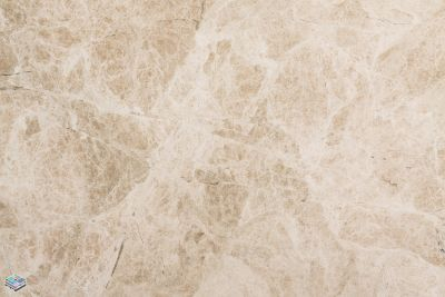 tan marble Emperador Light by tile and marble liquidators