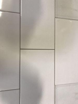 whiteMetro White Gloss by nemo tile