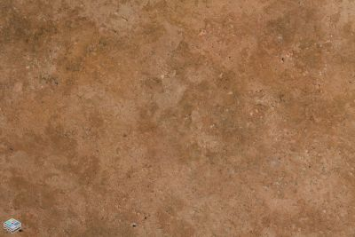 red travertine Tumb Arizona Red by tile and marble liquidators