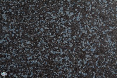 black, blue, brown, gray, purple porcelain Granito Blue Labrador by tile and marble liquidators