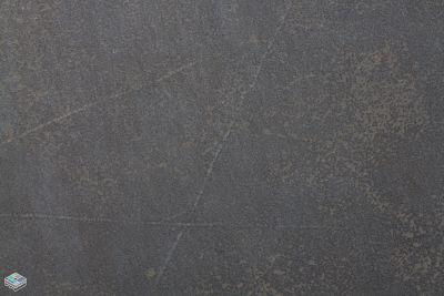 black, gray porcelain Meteor Nero by tile and marble liquidators