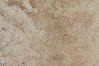 gray, tan porcelain Faenza Noce by tile and marble liquidators