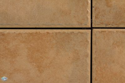 brown, tan ceramic Country Terracota Light by tile and marble liquidators