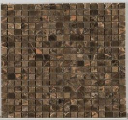 brown, tan stone Dark Emperador