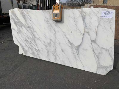 white marble Calacatta Retro 3cm