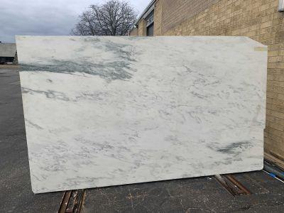 white marble Olympian White 3cm