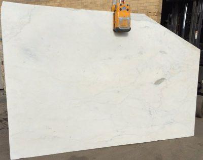white marble Statuary Michaelangelo 3cm