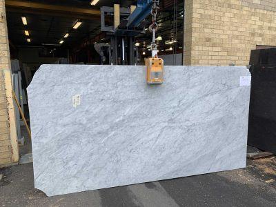 white marble White Carrara 3cm