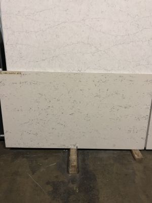 white quartz Waverton by cambria