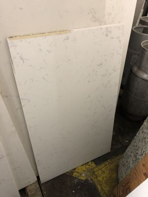 white quartz Cashmere White by q premium natural quartz by msi