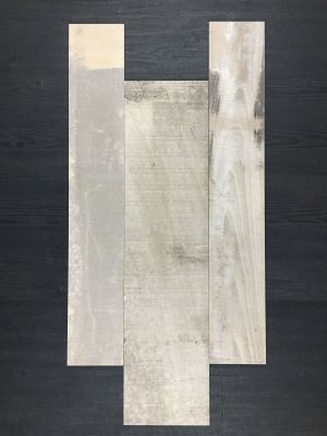 black, gray, white porcelain GREY OAK by five star ceramics group