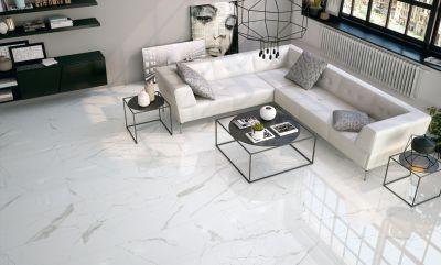 white porcelain Iceberg