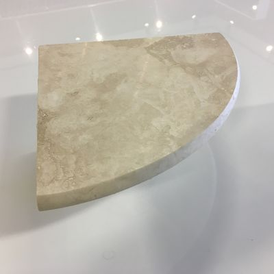 tan limestone Chiaro by medici and co