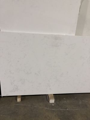 white quartz Michaelangelo by overland quartz