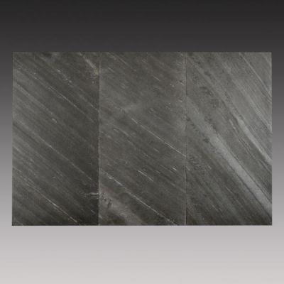 black slate Black Line Peel & Stick