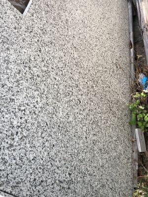 black, blue, gray, white quartz Wild Rise by parksite
