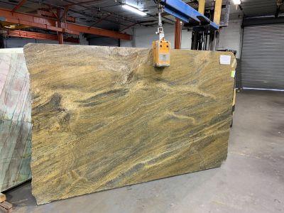 brown, pink granite Pietra Imperiale 3cm