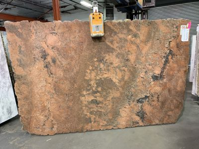 brown granite Tuscan Red 3cm