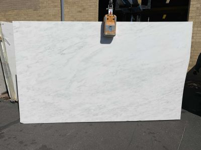 white marble Olympian Danby White 3cm