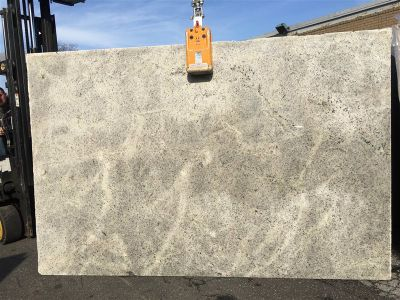 white granite Alpine White 3cm