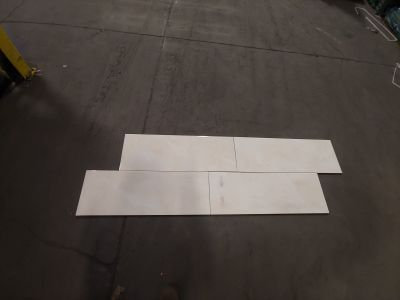 gray, tan, white, beige porcelain 10X28 PULPIS BEIGE