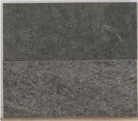 gray metallic Metal 4/8 Stainless Steel Antiqued Finish